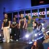 Bătuta oltenească sau Superkombat WGP 2012