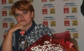 Olguţa Vasilescu – membru de onoare