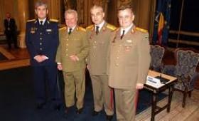 Armata pe mâna cui, partea a VII-a asociaţiile rezerviştilor -2