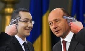 Setările lui Ponta sau cum este condusă România