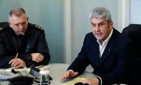 Oprea, Ponta, inundaţiile şi politica guvernamentală
