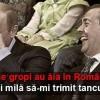 Putin nu va ataca România- războiul palatelor