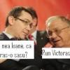 Plecările lui Ponta