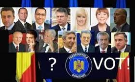 Alegeri 2014 rezultate commentate