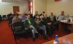Adunarea generală a Asociaţiei ROMIL