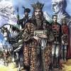 Lecţia de istorie -partea întâi