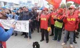 Proteste de amploare în Craiova