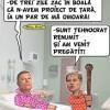 Cioloklausstul, sau ambiţiile lui Iohannis, guvernul lui Cioloș şi somnul românilor