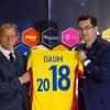Revenirea lui Daum în fotbalul european