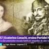 Unirea și Cocuța Vogoride- Conachi