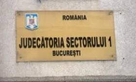 Răspunsul Judecătoriei Sectorului 1 privind SCMD
