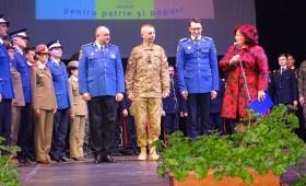 Aniversare în spiritul Unirii, la Craiova