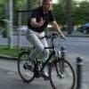 Politică de biciclist