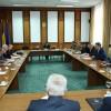 """Despre """"întâlnirile"""" din 14 decembrie  cu Leș"""