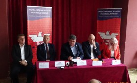 "Craiovenii și ""interesul național"""