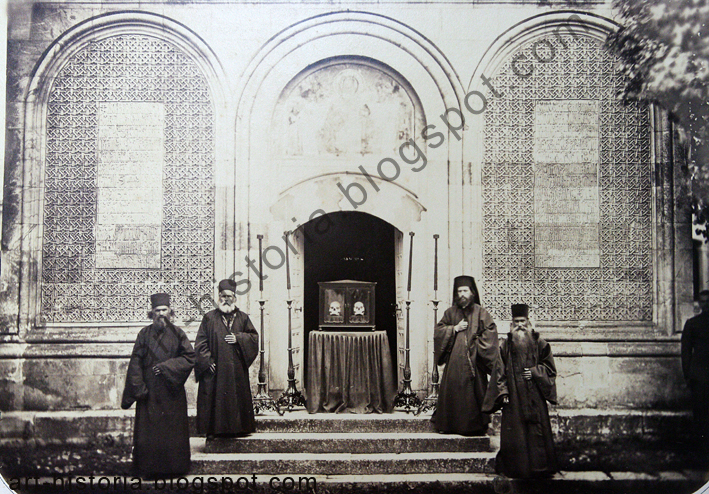 10. Manastirea dealu szatmary