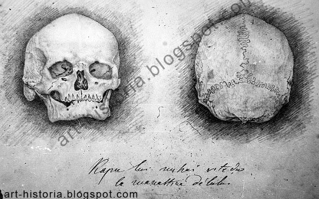 5. Craniul Mihai Viteazul H.Trenk