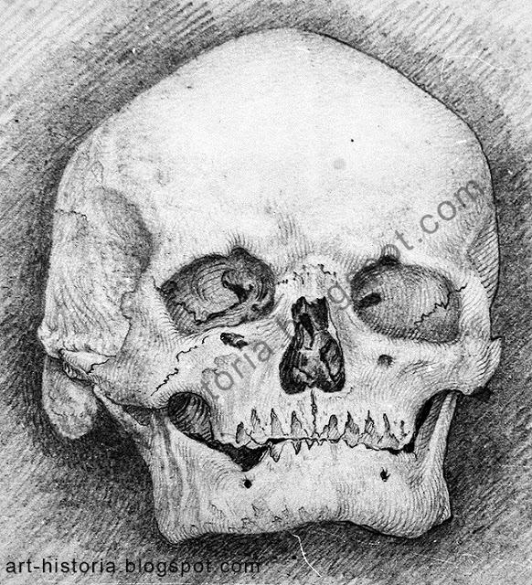 6. Craniul Mihai Viteazul H.Trenk2