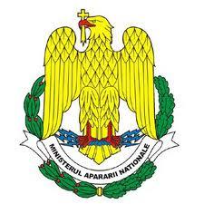 emblema ministerul apararii