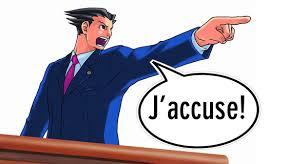 acuzatorul