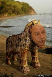 calul traian