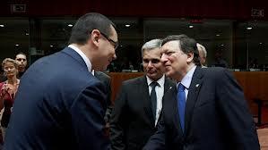 Ponta si Barroso