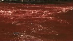 crisul rosu