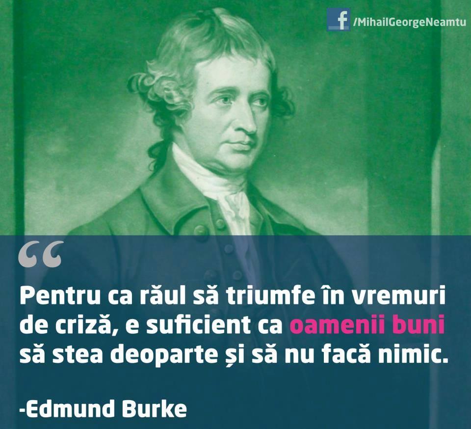 Edmunt Burke