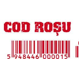 cod rosu