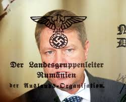 iohannis uber alles