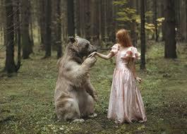 joaca cu ursul