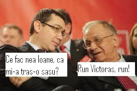 Run Victore, Run !