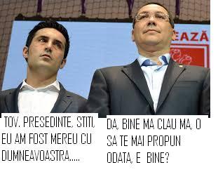 Manda si Ponta