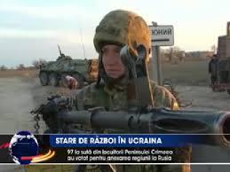 stare de razboi un Ukraina
