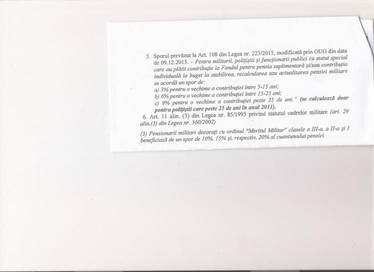 elemente ale bazei de calcul MI1