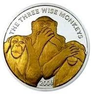 maimuţeled estepte
