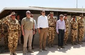 ponta in Kandahar
