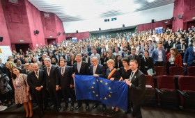 UE, noua religie